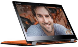 photo Lenovo Yoga 3 14 pas cher