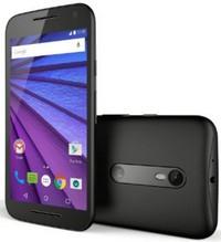smartphone Motorola Moto G de troisième génération