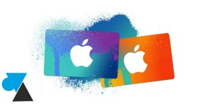 tutoriel iTunes Apple iPhone iPad iPod