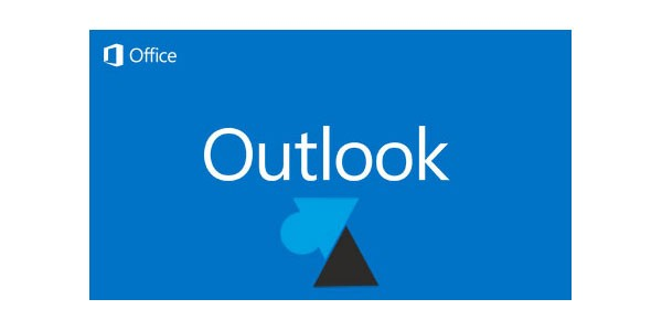 Impossible de configurer une signature Outlook ?
