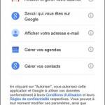 tutoriel smartphone Windows 10 Mobile Lumia ajouter compte Google Gmail