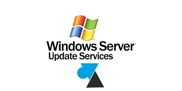 Installer WSUS sur Windows Server 2012 / R2