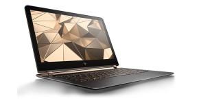 Présentation HP Spectre 2016 ordinateur portable le plus fin du monde