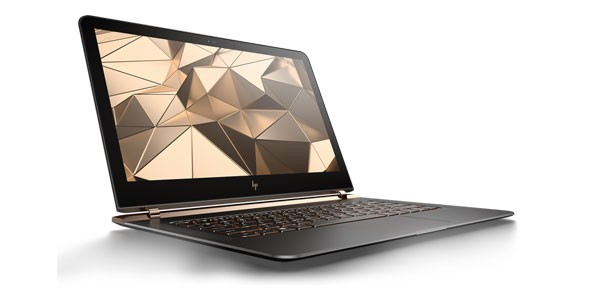 ultrabook hp spectre 2016 le plus fin du monde. Black Bedroom Furniture Sets. Home Design Ideas