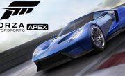 Configuration pour jouer à Forza Motorsport 6 Apex sur PC Windows
