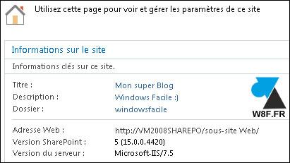 tutoriel installer Microsoft SharePoint Server Designer 2013