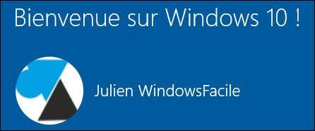 tutoriel Windows 10 Anniversaire 1607 menu demarrer