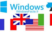 Windows 10 : changer la langue du système