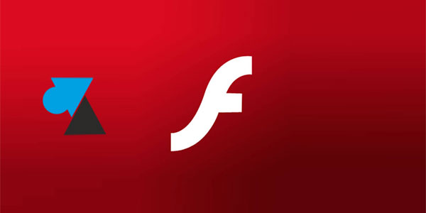 WF Adobe Flash Player logo