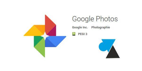 Android : sauvegarder automatiquement ses photos