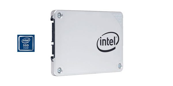 Bon plan : disque SSD Intel 180Go pour 60€