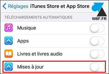 Comment réparer les applications iPhone bloquées …