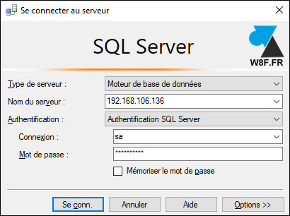 tutoriel installer SQL Server Linux Ubuntu