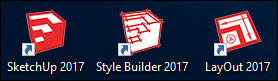 tutoriel SketchUp LayOut Style Builder