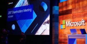 logo Microsoft meeting conférence