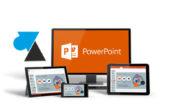 Changer le format d'affichage d'un diaporama PowerPoint