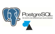 PostgreSQL ne démarre plus : PANIC could not locate a valid checkpoint record