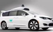 Les voitures autonomes de Google à 360°