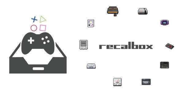 Installer Recalbox OS sur carte SD pour Raspberry Pi