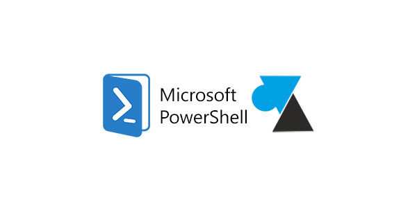 Windows Server : voir la version installée de PowerShell