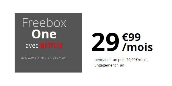freebox one