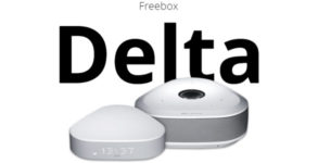 photo Freebox Delta
