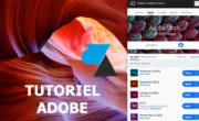 Changer la langue des applications Adobe (Photoshop, Illustrator, InDesign…)