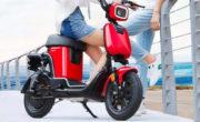 Xiaomi Himo T1, un scooter électrique pas cher