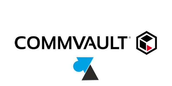 Télécharger et installer Commvault