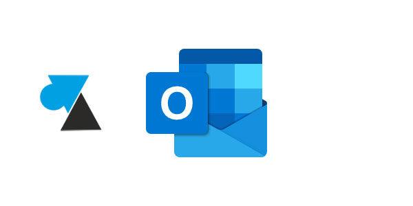 Outlook sur Android : installer le thème noir