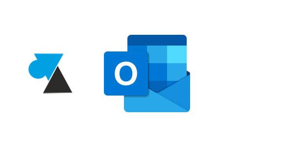 WF Microsoft Outlook logo