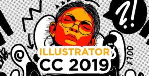 adobe illustrator 2019