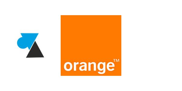 WF Orange logo