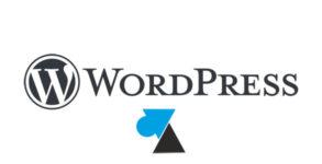 WF wordpress logo