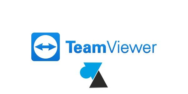 Windows Vista n'est plus compatible avec Teamviewer