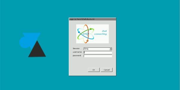 Installer un Bureau à distance XRDP sur Fedora, CentOS et Red Hat
