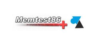 memtest86 logo