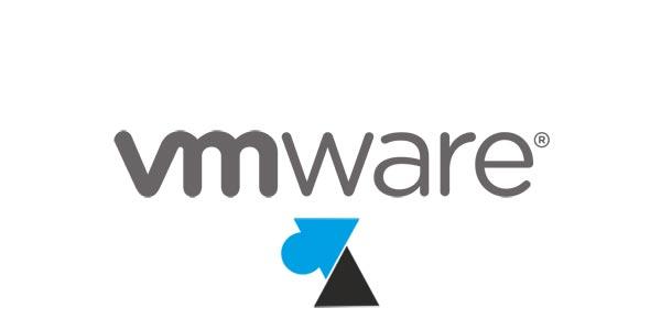WF VMware logo