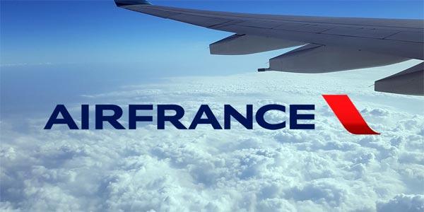 Air France KLM avion