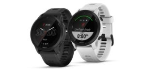 Garmin Forerunner 945 LTE montre sport GPS 2021
