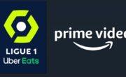 Regarder la Ligue 1 de football avec Amazon Prime Videos sur une télévision, sur PC, à l'étranger