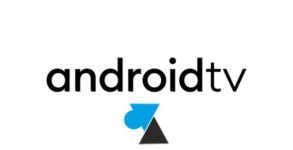 android tv logo androidtv
