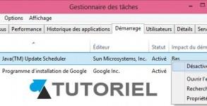 tutoriel W8F ouvrir Gestionnaire des taches Windows 8