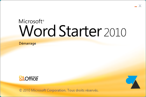 Office 2010 gratuit t l charger word et excel - Telechargement gratuit de word office 2007 ...