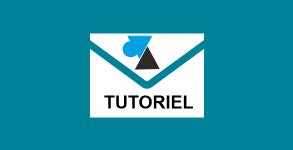 W8F tutoriel logiciel Courrier mail email Windows 8
