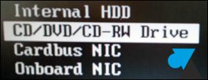 comment demarrer ordinateur bios Windows 8