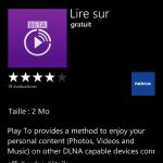 Nokia Lire sur market