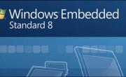 Windows Embedded 8 : Windows 8 pour les systèmes embarqués