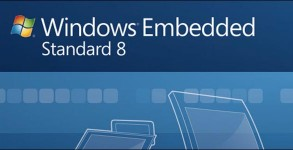 Windows 8 Embedded systeme embarque GPS