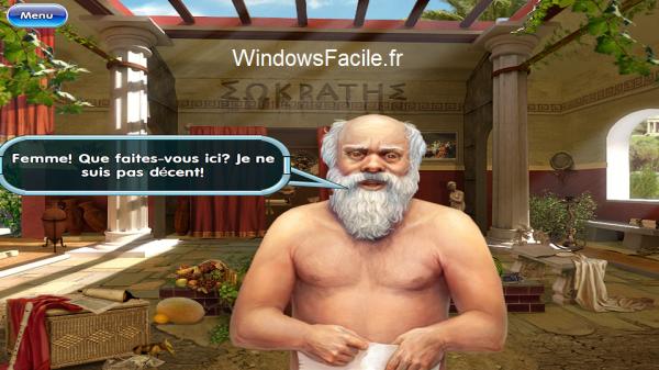 Windows 8 Mushroom Age Socrate